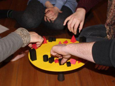NEU: Spiel, Spaß und Wissen mit Witz